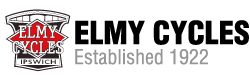 Elmy Cycles Logo