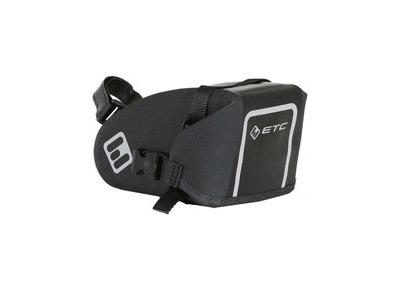 ETC Arid Waterproof Wedge Bag 1.6L Black