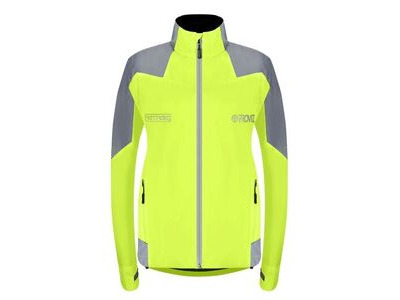 Proviz Nightrider Waterproof Jacket - Ladies
