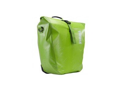 Thule Pack'n Pedal Shield Panniers 48L Green
