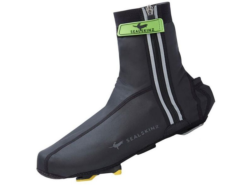 Sealskinz Lightweight Halo Overshoe click to zoom image
