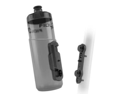 Fidlock Twist bottle 600ml + Bike Base