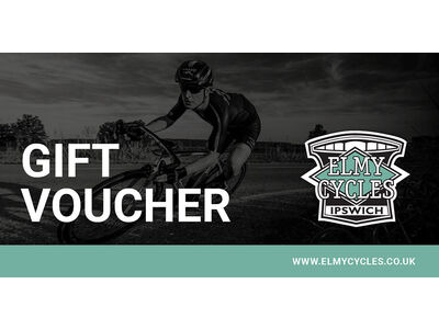 Elmy Cycles Gift Voucher £50