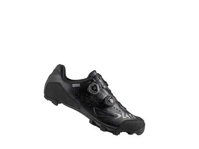 LAKE MX237 Carbon Endurance Shoe Black/Silver