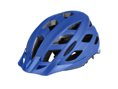 Oxford Metro-V Helmet Matt Blue