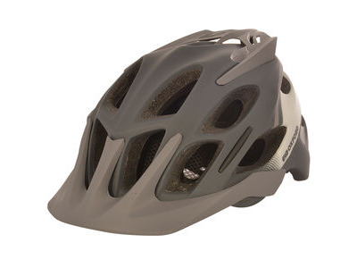 Oxford Tucano MTB Helmet Matt Black