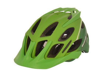Oxford Tucano MTB Helmet Matt Green