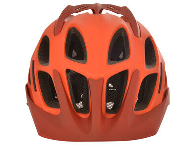 Oxford Tucano MTB Helmet Matt Orange