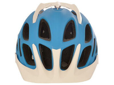 Oxford Tucano MTB Helmet Matt Blue