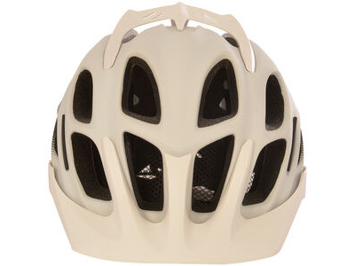 Oxford Tucano MTB Helmet Matt White