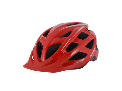 Oxford Talon Helmet Red