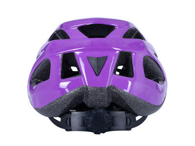 Oxford Talon Helmet Purple