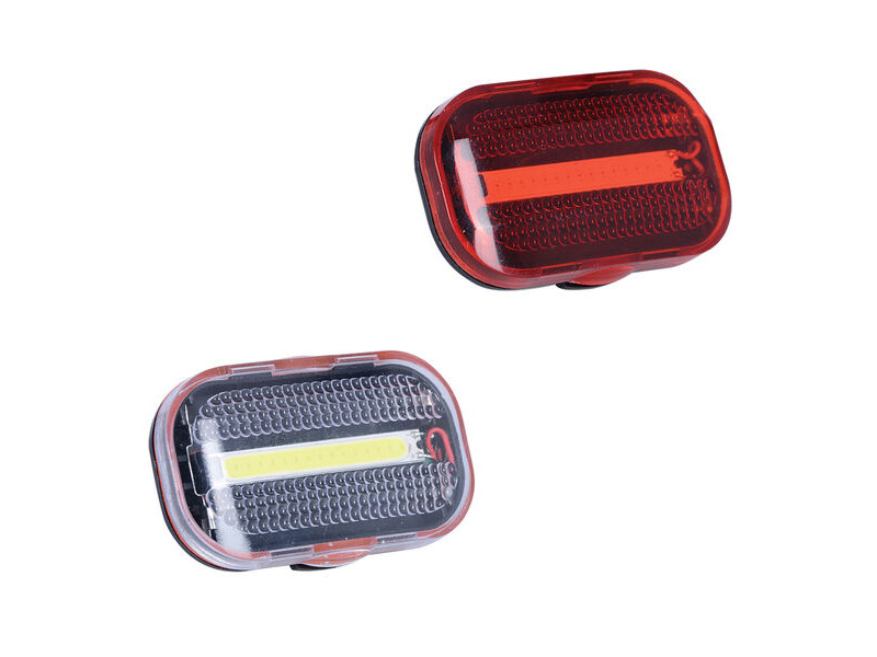 Oxford Bright Light LED Set click to zoom image