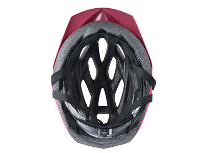 Oxford Spectre Helmet Matt Red