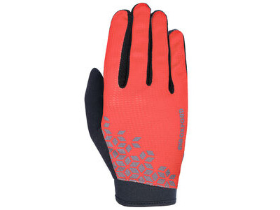 Oxford Switchback Gloves Red