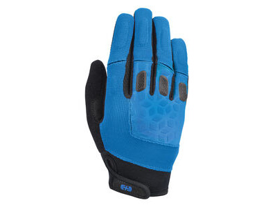 Oxford North Shore Gloves Blue