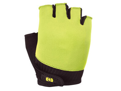 Oxford Cadence Mitts Fluo