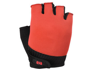 Oxford Cadence Mitts Red