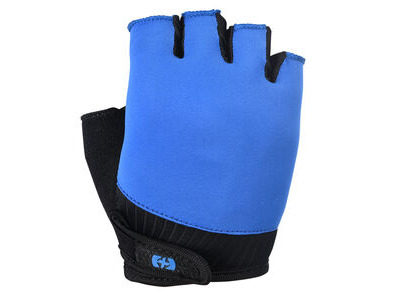 Oxford Cadence Mitts Blue