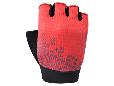 Oxford Echelon Mitts Red