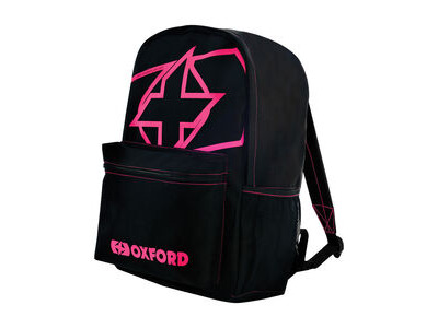 Oxford X-Rider Essential Back Pack - Pink