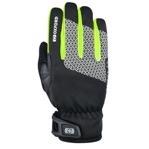 Oxford Bright Gloves 3.0 Black