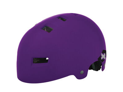 Oxford Urban Helmet-Purple