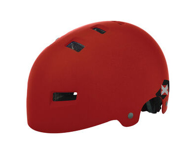 Oxford Urban Helmet-Red