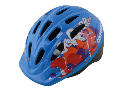 Oxford GRRR Junior Helmet - Small 46-50cm