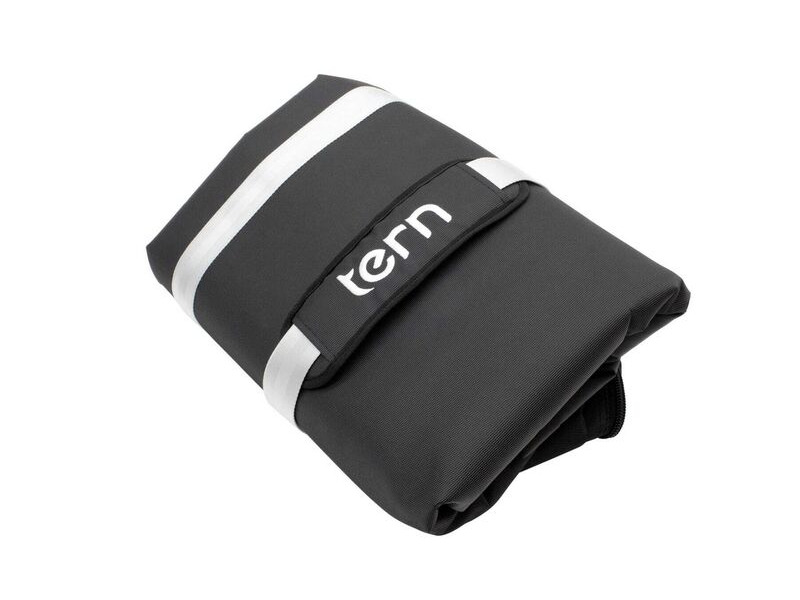 Tern Bag Padded Body Bag 20 Black click to zoom image