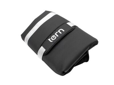 Tern Bag Padded Body Bag 20 Black
