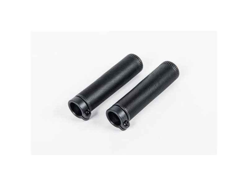 Brompton Grips -130mm Lock On click to zoom image