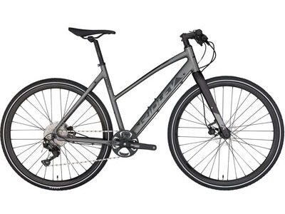 Ridley Tempo Woman Deore 1x10 HDB 2020