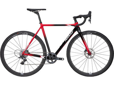 Ridley X-Night Disc Ultegra mix 2020