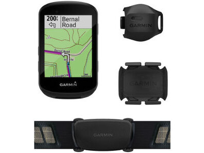 Garmin Edge 530 GPS - Performance Bundle 2020