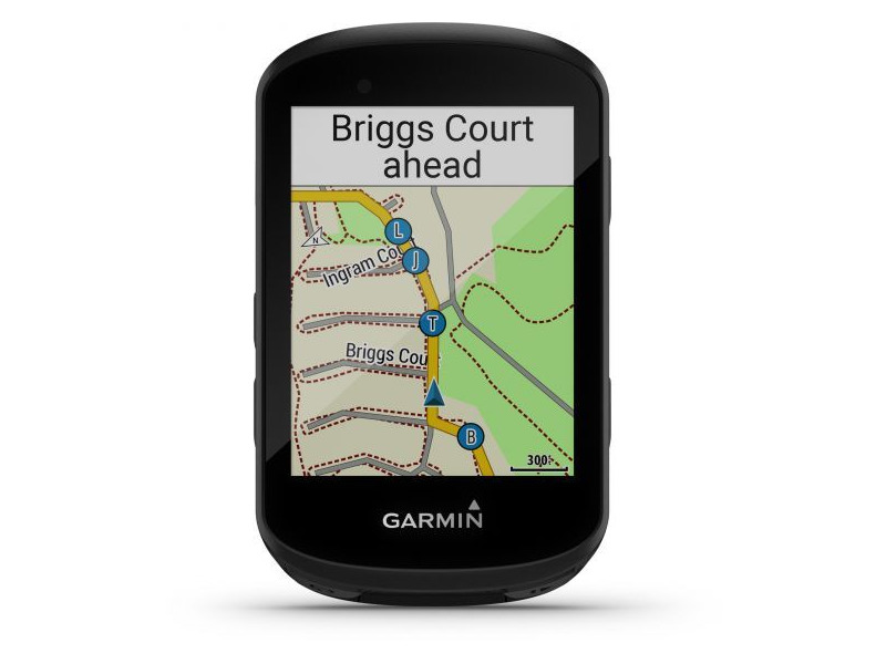 Garmin Edge 530 GPS - Unit Only click to zoom image