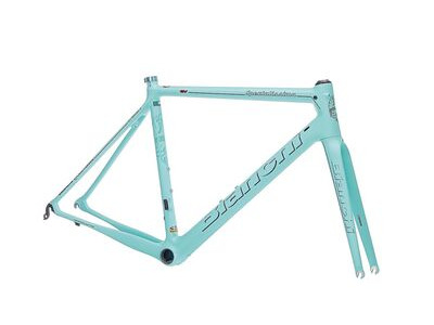 Bianchi Specialissima CV Road