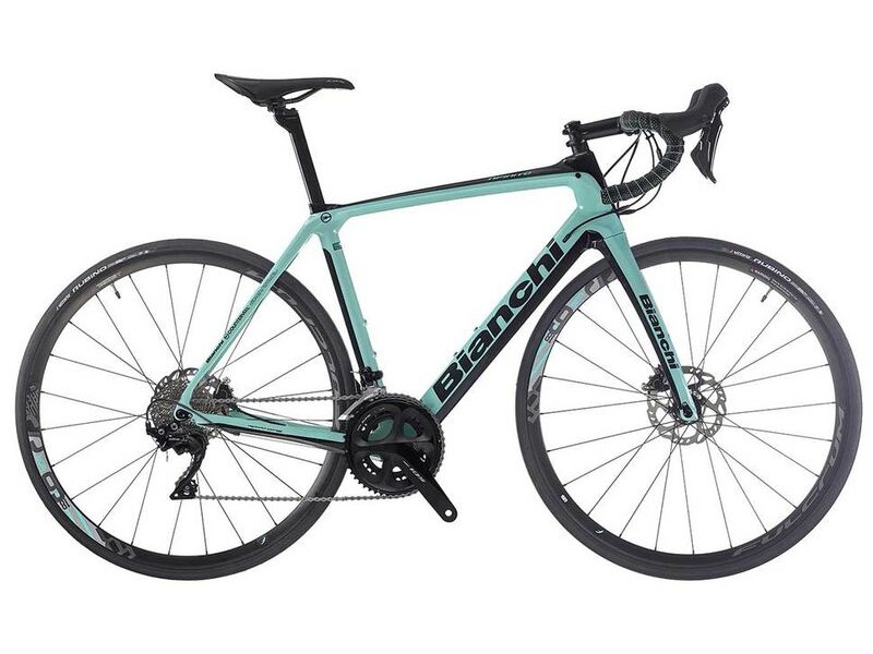 Bianchi Infinito CV Disc 105 click to zoom image
