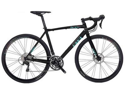 Bianchi Via Nirone 7 All Road Tiagra 2019