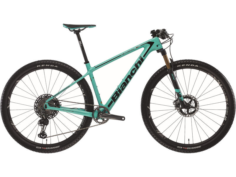 Bianchi Methanol CV RS 9.2 - XTR click to zoom image