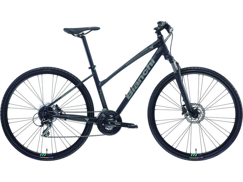 Bianchi C-Sport Cross 2 Dama click to zoom image