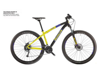 Bianchi Duel 29.S