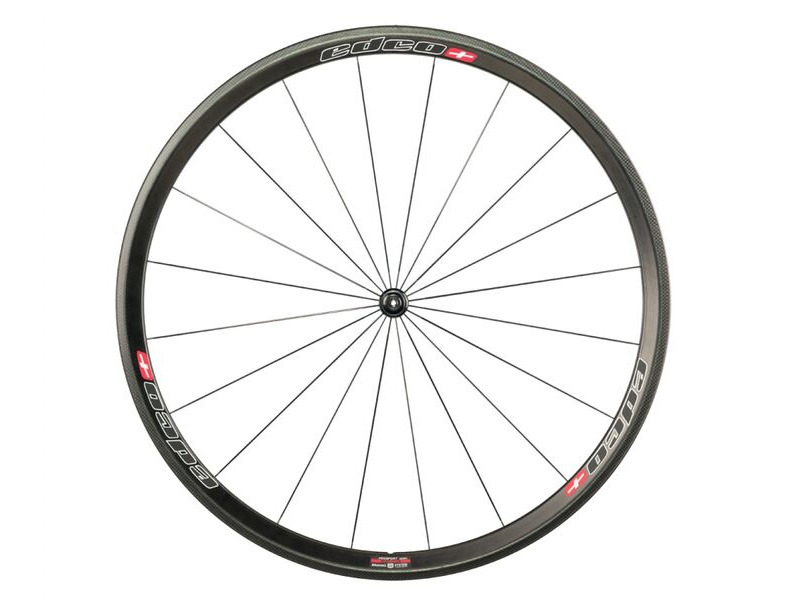 Edco Maloja Prosport Outline Light Wheelset click to zoom image
