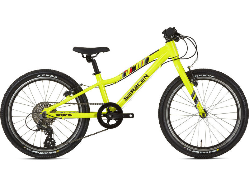 Saracen Mantra 2.0R click to zoom image