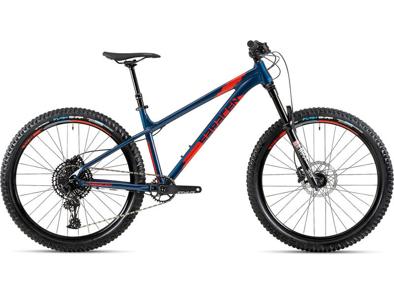 Saracen Mantra Elite LSL click to zoom image