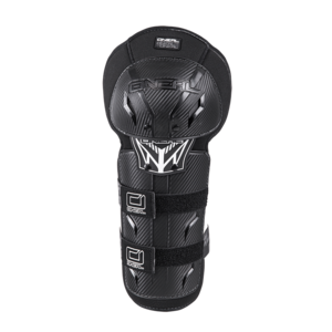 ONeal PRO III Carbon Look Knee Pads Black