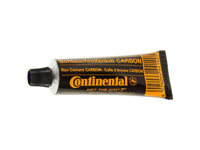 Continental Continental Tubular Cement - Carbon Wheels 25g