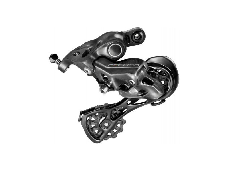 Campagnolo Record Rear Derailleur 12sp click to zoom image