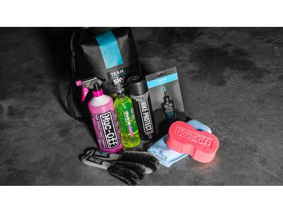 Muc-Off Team Sky Proffecional Care Kit